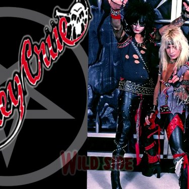 Motley Crue greatest hits full songs \m/