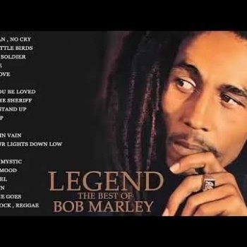 Best Of BOB MARLEY - BOB MARLEY Greatest Hits Full Album - BOB MARLEY Legend Songs