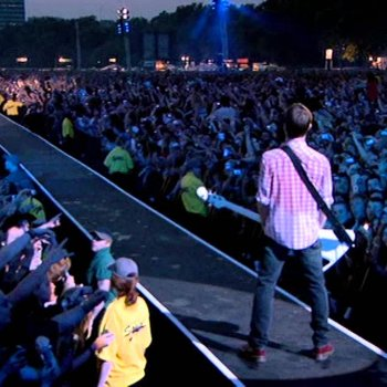 Foo Fighters - Live at Hyde Park 2006 (Full Concert)