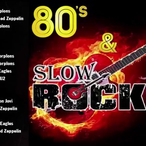 Scorpions, Bon Jovi, The Eagles, Aerosmith, U2, Led Zeppelin Now That's What I Call Power Ball