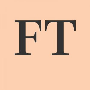 Financial Times on Twitter